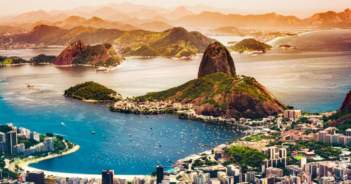 ブラジル株式市場の未来をチャートチェック!ボベスパ(BVSP)指数は健全に成長。2021年以降の買い方はUBSブラジル・インデックス・ファンドがおすすめの選択肢?