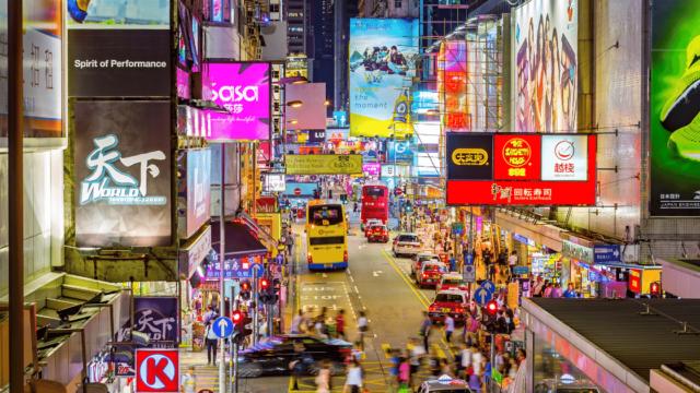 チャートで見る、香港株式市場!ハンセン指数指数は健全に成長、出来高も安定で投資環境は非常に良い。2021年以降の買い方はハンセン・インベストメント・インデックス・ファンド(2833)がおすすめの選択肢?